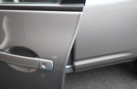 door edge subaru oem parts guards