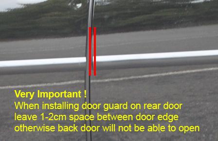 Corner Bumper Guards